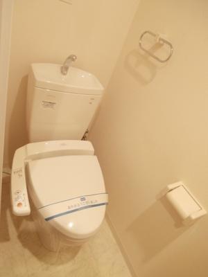【トイレ】サニーコート向島