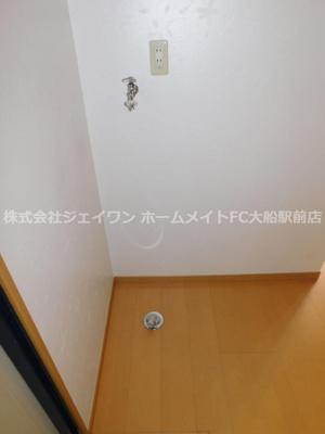 【設備】ルーデンス鎌倉