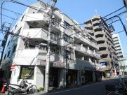 朝日プラザ北新宿の画像