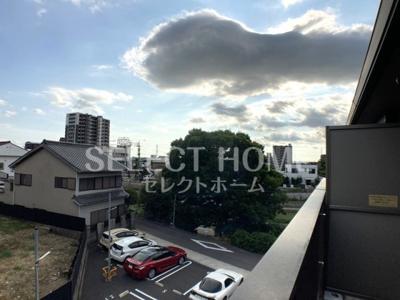 【展望】D-room桜樹