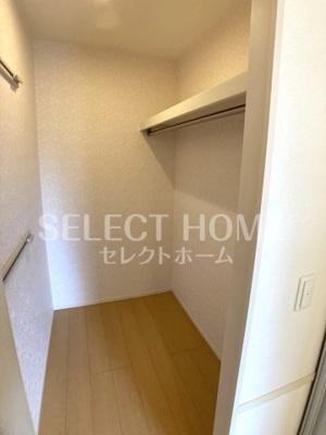 【収納】D-room桜樹