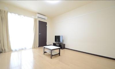 【トイレ】コンフォート汐入Ⅰ