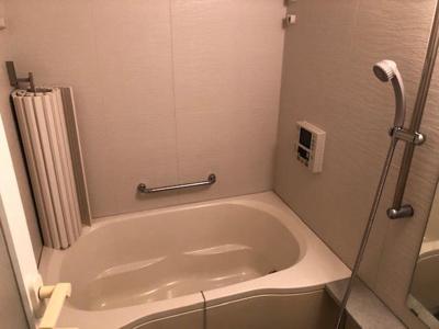 【浴室】クレステージ今出川通り西館