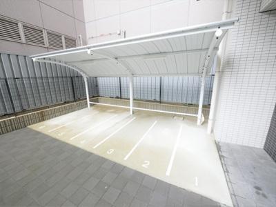 【その他共用部分】セイワパレス梅田茶屋町