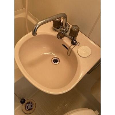 【浴室】コーポ99