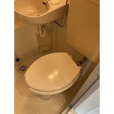 【トイレ】コーポ99