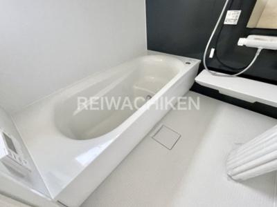 【浴室】リーブルガーデン宗像市武丸(2号棟)