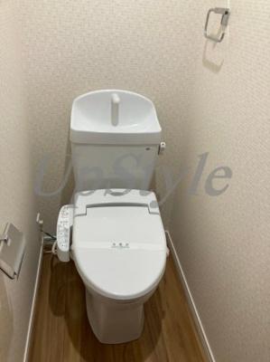 【トイレ】グランツ千石