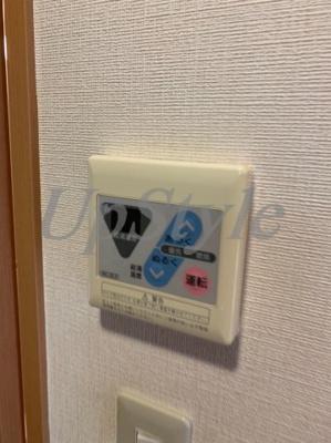 【設備】ケーエヌハウス五反野B