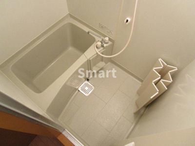 【浴室】モントレメゾン