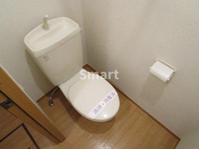 【トイレ】モントレメゾン