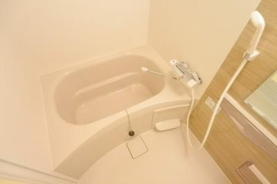 【浴室】レジデンス難波南