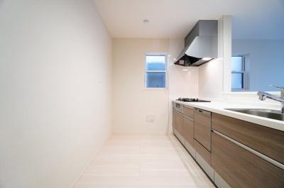 【キッチン】新築戸建て さいたま市第10南区太田窪