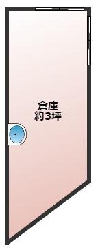 【内装】諏訪町貸倉庫O