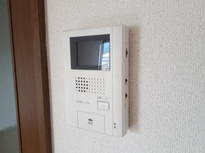 【設備】ヌーベル辻村