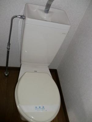 【トイレ】ヌーベル辻村
