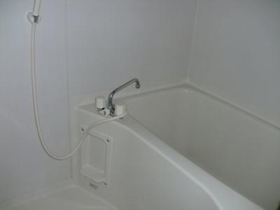 【浴室】ヌーベル辻村