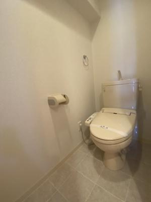 【トイレ】AXiS神戸みなと元町