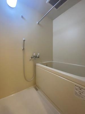 【浴室】AXiS神戸みなと元町