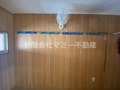 【設備】菰野町福村店舗事務所