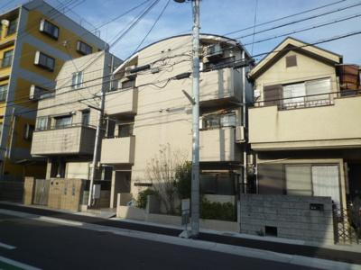 【外観】ウィスタリア神戸