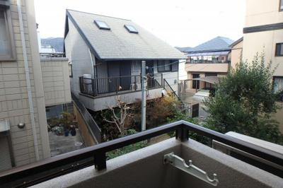【展望】ウィスタリア神戸
