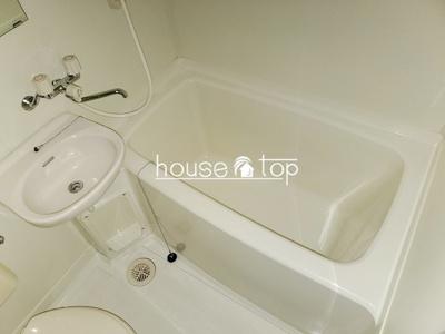 【浴室】アーバン上甲子園
