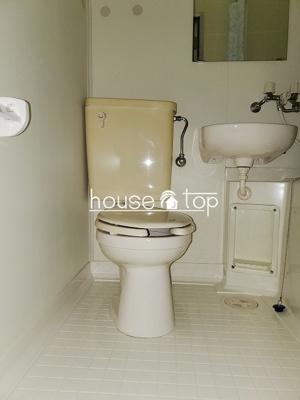 【トイレ】アーバン上甲子園