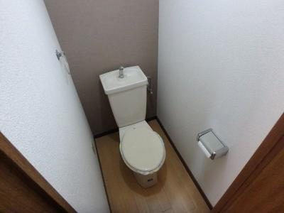 【トイレ】グレイス片野
