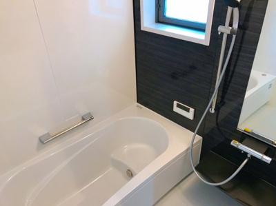 ミストサウナ機能の付いた浴室です♪