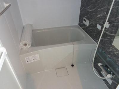 【浴室】ソレイユ・カーサ
