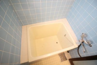 【浴室】リヴィラ六甲