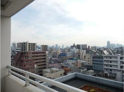 【展望】ガーラ・ステーション菊川