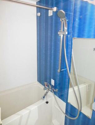 【浴室】ガーラ・ステーション菊川