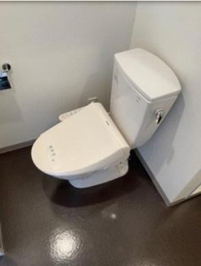 【トイレ】ガーラ・ステーション菊川
