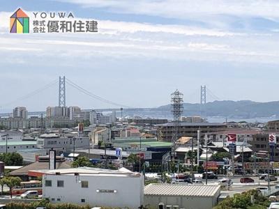 【展望】プレステージ西神戸Ⅴ