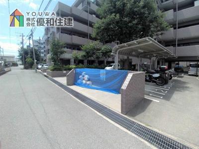 【外観】プレステージ西神戸Ⅴ