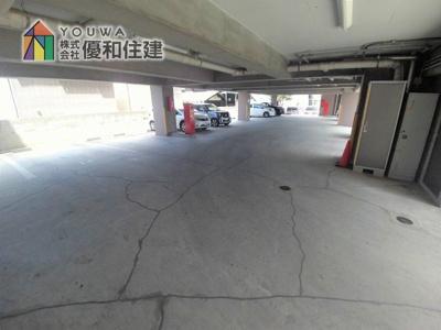 【駐車場】プレステージ西神戸Ⅴ