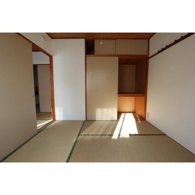 【キッチン】パナハイツ竹内