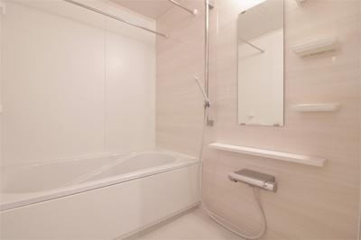 【浴室】ラ・ヴィーダ西宮