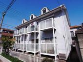 戸田市本町2丁目のアパートの画像