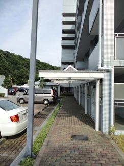 【外観】移瀬ガーデンハイツ 10階