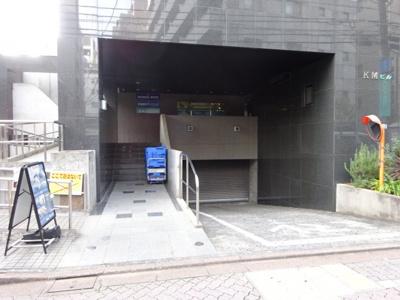 【駐車場】KMビル