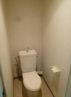 【トイレ】KMビル