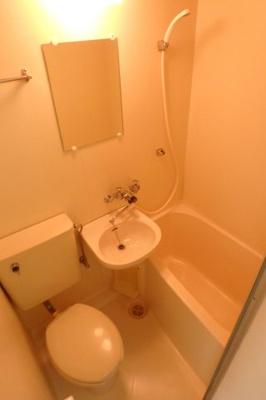 【浴室】フリースクエア英