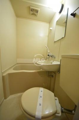 ヒューマンビレッジ トイレ