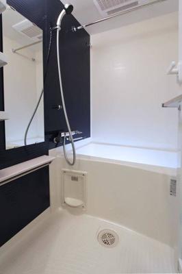 【浴室】スカイコートパレス小竹向原