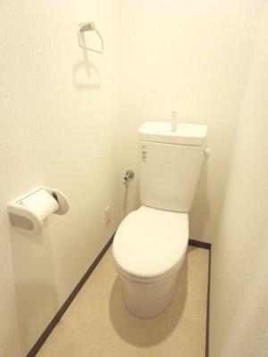 【トイレ】クリアパール垂水