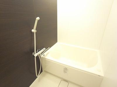 【浴室】クリアパール垂水