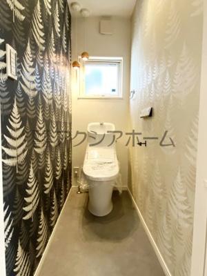 トイレの増設も可能な設計です